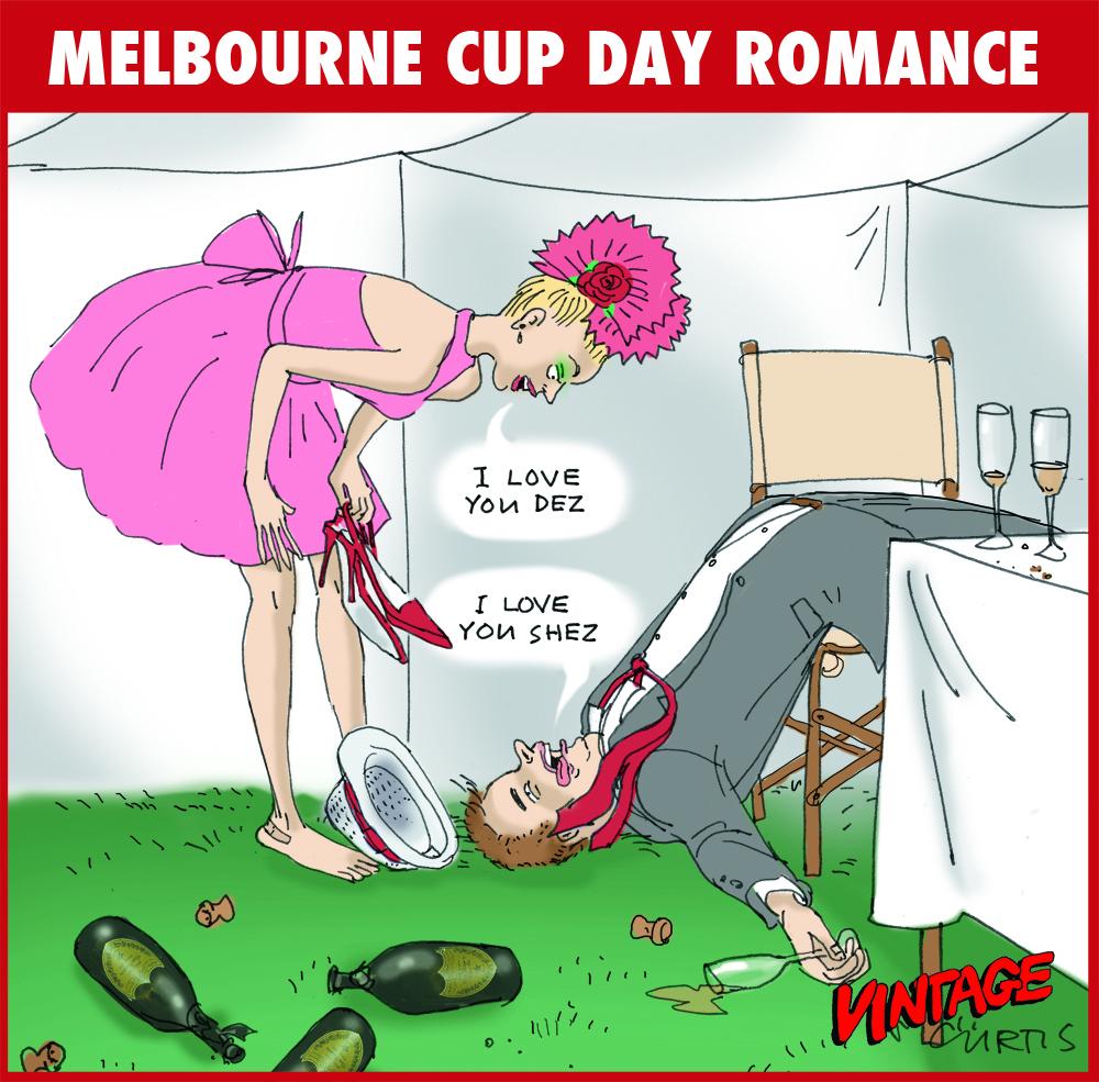 Dating humor in Melbourne