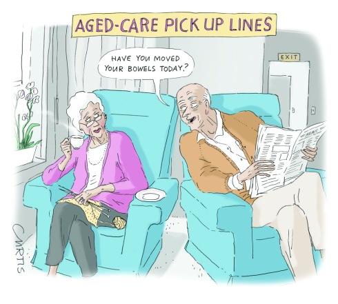 nursing home cartoon   cluestolife
